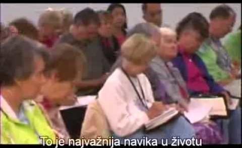02 Prednost krsta, drugi deo Bill Liversidge
