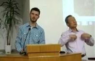 OTKRIVANJE BOGA Taj Gibson 5 Kako nas Bog vidi