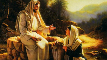 02 Grešniku treba Hrist – Put Hristu