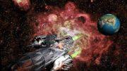 Planeta zemlja je svemirski brod