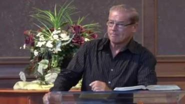 Isusov susret sa Ocem – Bill Liversidge