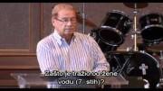 Isusov susret sa zenom kraj studenca – Bill Liversidge