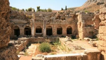 Korint – grad trgovaca