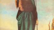 Pouke iz života Ivana Krstitelja – Simboli – Želimir Stanić