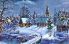 Prava slika prvog božića – Simboli – Želimir Stanić