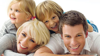zdrava porodica