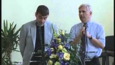 01 Duhovna poruka iz Otkrivenja Jon Paulien