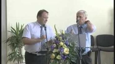 03 Razumevanje Otkrivenja, Proročanstva 2 Jon Paulien