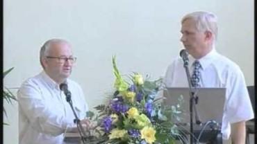 10 Razumevanje Otkrivenja, Metoda tumačenja Otkrivenja 2 Jon Paulien