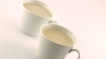 Biljna mlijeka (od badema i sezama) – Hranom do zdravlja – Mira Materić