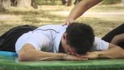 Jačanje leđnih mišića – Vježbe rehabilitacije