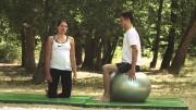Kako izabrati veličinu lopte – Vježbe rehabilitacije
