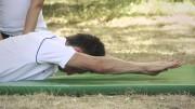 Plivanje – leđa – Vježbe rehabilitacije