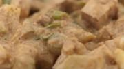 Salata od krastavaca, sezama, tofua i đumbira – Hranom do zdravlja – Mira Materić