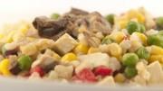 Salata sa tofuom i graškom – Hranom do zdravlja – Mira Materić
