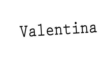 Valentina – Putokaz – Frederik Miler