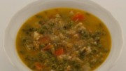 Varivo od graška i riže – Hranom do zdravlja – Mira Materić