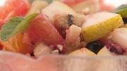 Voćna salata – Hranom do zdravlja – Mira Materić
