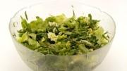 Zelena salata sa špinatom – Hranom do zdravlja – Mira Materić