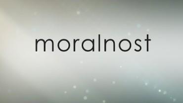 Moralnost – Povratak vrijednostima – dr. sc. Igor Lorencin