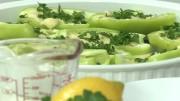 Paprika punjena palentom – Hranom do zdravlja – Elvis Kovačević