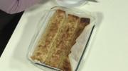 Pita s tofu sirom – Hranom do zdravlja – Mira Materić