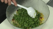 Salata od crvenog graha – Hranom do zdravlja – Mira Materić