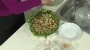 Salata od riže – Hranom do zdravlja – Mira Materić