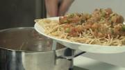 Tjestenina u umaku od patliđana i rajčice – Hranom do zdravlja – Mira Materić