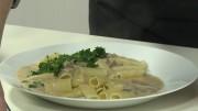 Umak od gljiva – Hranom do zdravlja – Elvis Kovačević