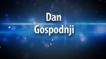 Dan Gospodnji – Duhovna promišljanja – dr. sc. Dragutin Matak
