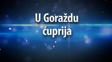 U goraždima ćuprija – Duhovna promišljanja – dr. sc. Dragutin Matak