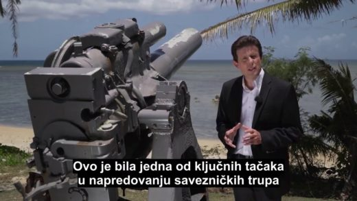 Čudo na Grebenu spasa – Miracle on Hacksaw Ridge